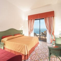 Отель Miramalfi Италия, Амальфи - 2 отзыва об отеле, цены и фото номеров - забронировать отель Miramalfi онлайн комната для гостей фото 2