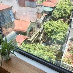 Отель An Nguyen Building балкон