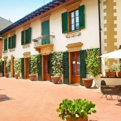 Апартаменты Poggio Imperiale Apartments Флоренция