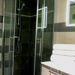 Отель Hôtel Tara ванная
