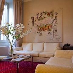 Отель Aldrovandi Residence City Suites Италия, Рим - отзывы, цены и фото номеров - забронировать отель Aldrovandi Residence City Suites онлайн интерьер отеля фото 3