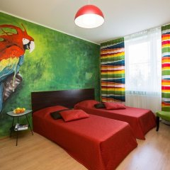 Апартаменты Apartment Etazhy Sheynkmana Kuybysheva Екатеринбург спа фото 2
