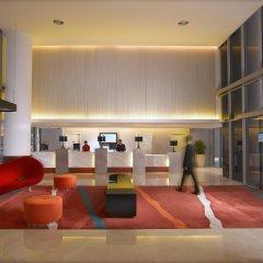 Отель ibis Singapore On Bencoolen детские мероприятия