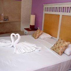Отель Cielito Holbox комната для гостей фото 3