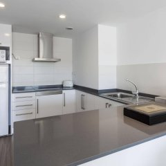 Апартаменты AxelBeach Ibiza Suites Apartments Spa and Beach Club - Adults Only в номере