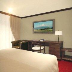 Royal Park Hotel удобства в номере