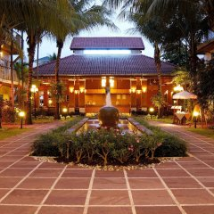 Отель Horizon Patong Beach Resort And Spa Пхукет фото 3
