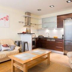 Апартаменты Old Riga Park Studio комната для гостей фото 4