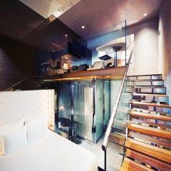Отель M Social Singapore комната для гостей фото 2