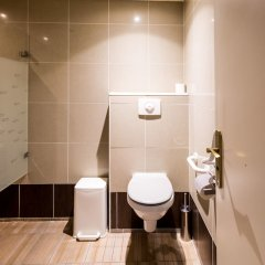 Hotel de l'Europe ванная фото 5