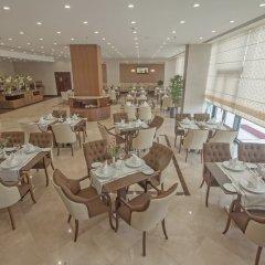 Margi Hotel Турция, Эдирне - отзывы, цены и фото номеров - забронировать отель Margi Hotel онлайн фото 6
