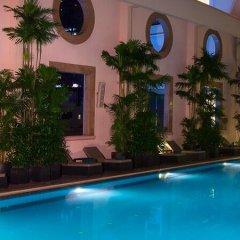 Sheraton Saigon Hotel & Towers бассейн