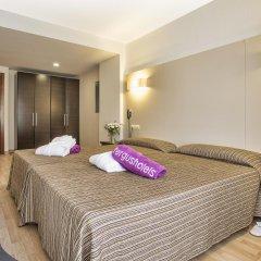 Отель ALEGRIA Espanya комната для гостей