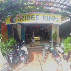 Tribee Kinh Hostel фото 4