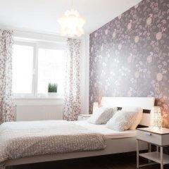Апартаменты Modern Apartment Prague комната для гостей фото 3