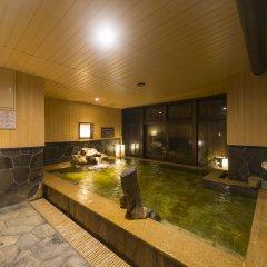 Отель Dormy Inn Tokyo-Hatchobori Natural Hot Spring бассейн фото 2