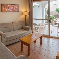 Отель Sotavento Beach Club Коста Кальма комната для гостей фото 4