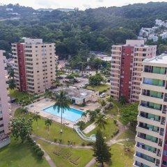 Отель Beach Sands Studio 210E - Turtle Tower Ямайка, Очо-Риос - отзывы, цены и фото номеров - забронировать отель Beach Sands Studio 210E - Turtle Tower онлайн фото 2