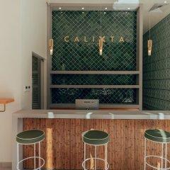 Отель Calixta Hotel Мексика, Плая-дель-Кармен - отзывы, цены и фото номеров - забронировать отель Calixta Hotel онлайн в номере фото 2