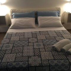 Отель B&B Villa Prisiclla Италия, Чинизи - отзывы, цены и фото номеров - забронировать отель B&B Villa Prisiclla онлайн комната для гостей фото 4