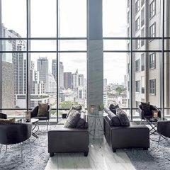 Отель The Rich Condo By Favstay интерьер отеля