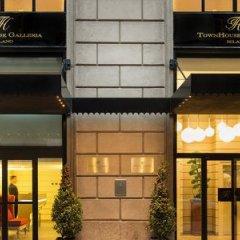 Отель Galleria Vik Milano Италия, Милан - отзывы, цены и фото номеров - забронировать отель Galleria Vik Milano онлайн фото 6