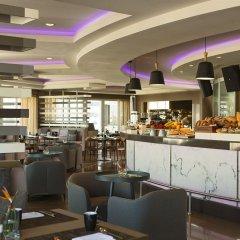 Renaissance Izmir Hotel питание