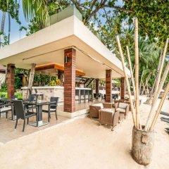 Отель Impiana Resort Chaweng Noi, Koh Samui Таиланд, Самуи - 2 отзыва об отеле, цены и фото номеров - забронировать отель Impiana Resort Chaweng Noi, Koh Samui онлайн бассейн фото 2
