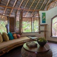 Отель Ninamu Resort - All Inclusive Французская Полинезия, Тикехау - отзывы, цены и фото номеров - забронировать отель Ninamu Resort - All Inclusive онлайн комната для гостей фото 4