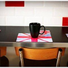 Отель London Malvern Road Rooms To Let Лондон интерьер отеля
