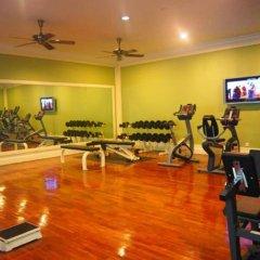Отель Cameron Highlands Resort фитнесс-зал