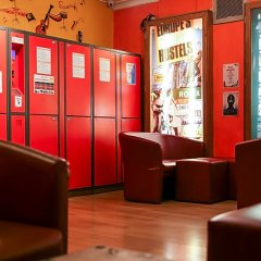 Отель St Christopher's Inn London Bridge - The Oasis Великобритания, Лондон - отзывы, цены и фото номеров - забронировать отель St Christopher's Inn London Bridge - The Oasis онлайн фото 14