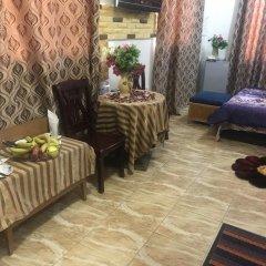 Отель Al Amer Chalet 2 спа