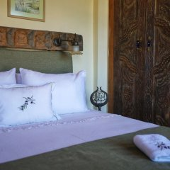 Отель Terrace Houses Sirince - Fig, Olive and Grapevine комната для гостей фото 2