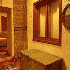 Cave Hotel Saksagan Турция, Гёреме - отзывы, цены и фото номеров - забронировать отель Cave Hotel Saksagan онлайн сауна