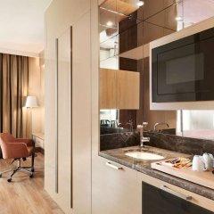 Отель Hawthorn Suites by Wyndham Istanbul Europe удобства в номере