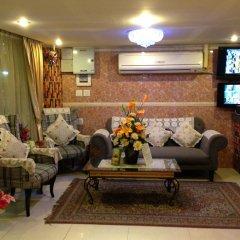 Отель Penang Palace Таиланд, Бангкок - отзывы, цены и фото номеров - забронировать отель Penang Palace онлайн интерьер отеля