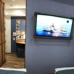 Lucky Ship Art Hotel фото 24