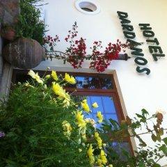 Dardanos Hotel фото 17