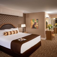 Golden Nugget Las Vegas Hotel & Casino комната для гостей фото 8
