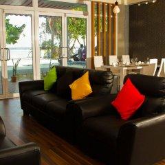 Отель Piculet Royal Beach Мальдивы, Мале - отзывы, цены и фото номеров - забронировать отель Piculet Royal Beach онлайн фото 15