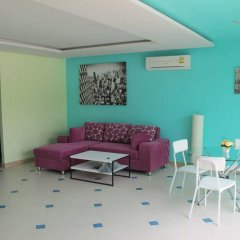 Апартаменты Condor Apartment комната для гостей