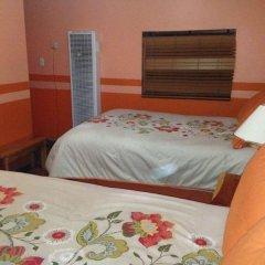 Отель Plaza Mexicana Margaritas Мексика, Креэль - отзывы, цены и фото номеров - забронировать отель Plaza Mexicana Margaritas онлайн комната для гостей фото 2