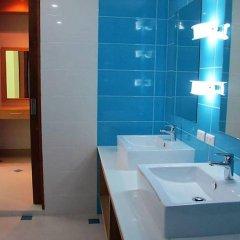 Апартаменты Condor Apartment ванная фото 2