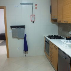 Апартаменты Saudade Peniche Apartment фото 21