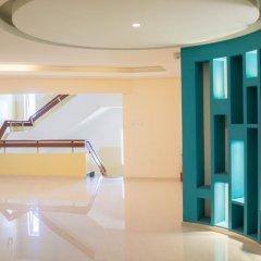 Отель Bintumani Hotel Сьерра-Леоне, Фритаун - отзывы, цены и фото номеров - забронировать отель Bintumani Hotel онлайн бассейн