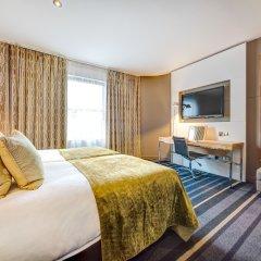Отель Apex City Эдинбург фото 4