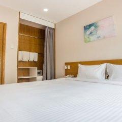 Апартаменты GK Garden Apartment комната для гостей фото 5