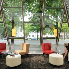 Leonardo Boutique Hotel Berlin City South спа