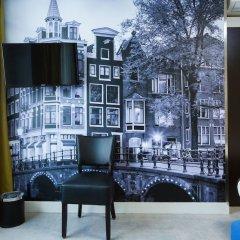 Отель Camp Inn Hotel Нидерланды, Амстердам - 2 отзыва об отеле, цены и фото номеров - забронировать отель Camp Inn Hotel онлайн удобства в номере фото 2
